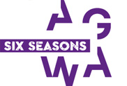 See more about AGWA six seasons logo